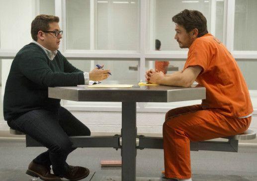 Als der in Ungnade gefallene New Yorker Times Reporter Michael Finkel (Jonah Hill) dem des Mordes angeklagten Christian Longo (James Franco) begegnet, beginnt ein mörderisches Katz- und Maus-Spiel.
