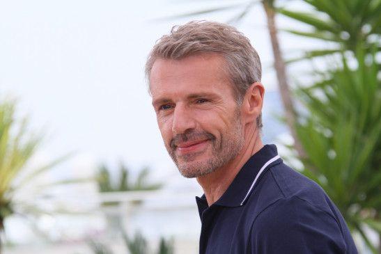Hervorragender Charakterdarsteller aus Frankreich: Lambert Wilson