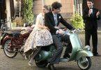 Aurora (Vanessa Hessler) und Sebastian (Flavio Parenti) sind endlich ein Paar.