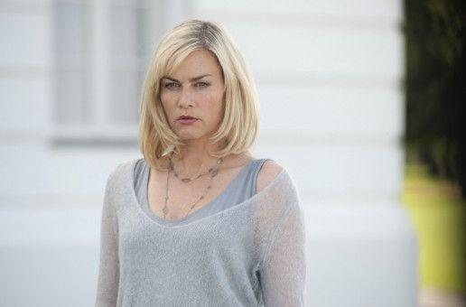 Auch Katja (Gesine Cukrowski) hatte sich das Wochenende mit den Freundinnen im Wellness-Hotel anders vorgestellt.
