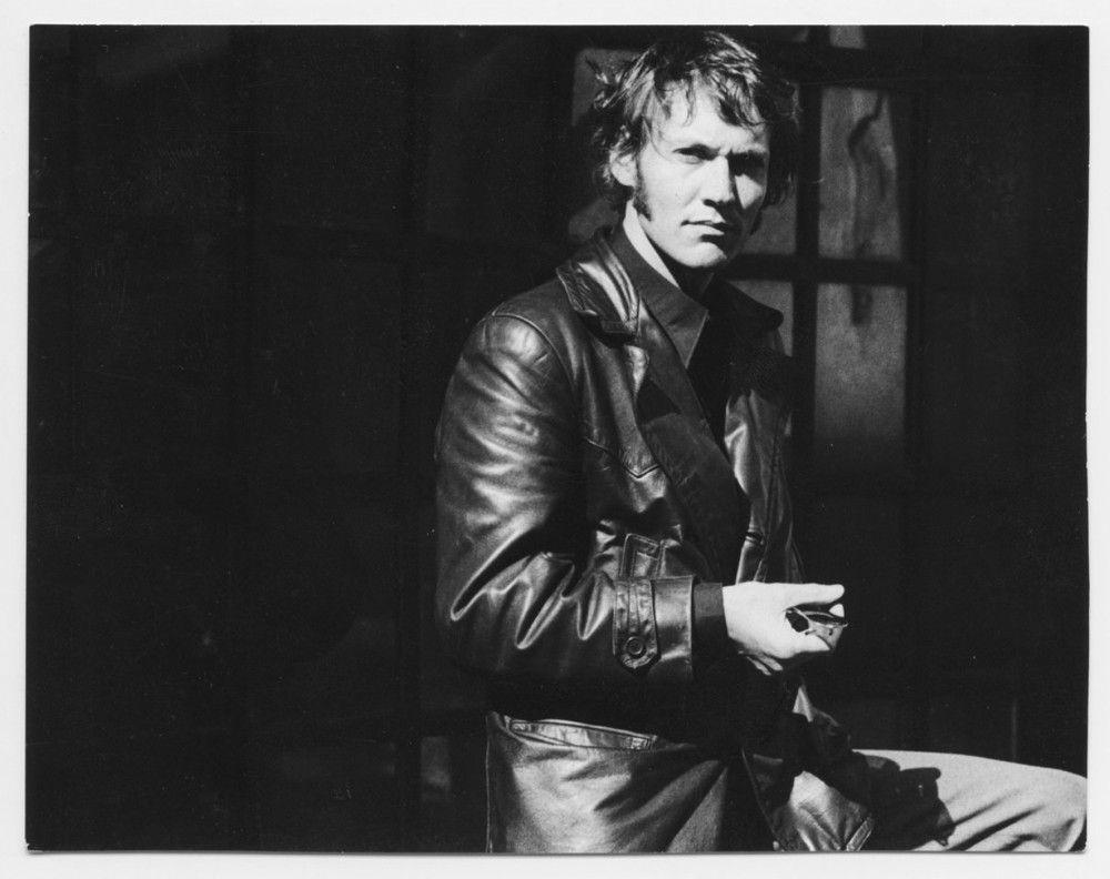 """Roland Klick am Set von """"Deadlock"""""""