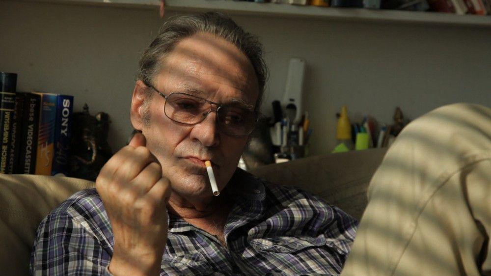 Zwischen Licht und Schatten: Regie-Legende Roland Klick blickt zurück auf sein Lebenswerk.