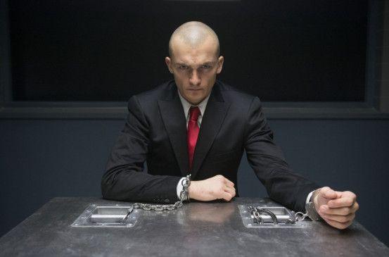Agent 47 (Rupert Friend) ist ein Elite-Killer, der gentechnisch zur perfekten Tötungsmaschine verändert wurde.