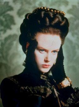 Isabel Archer (Nicole Kidman)