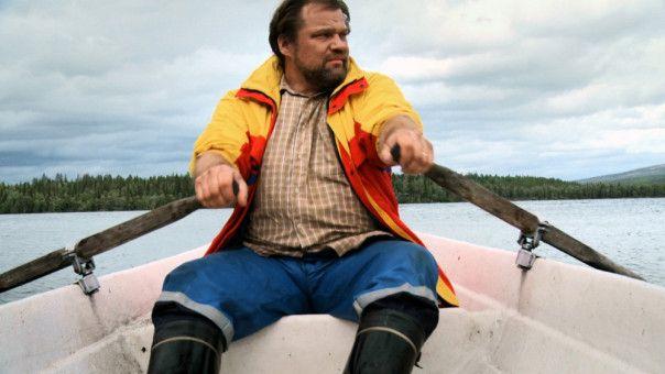 Heute kommt Jyrki Kuukkanen nur noch nach Salla, wenn er in das Ferienhaus seiner Familie fährt.
