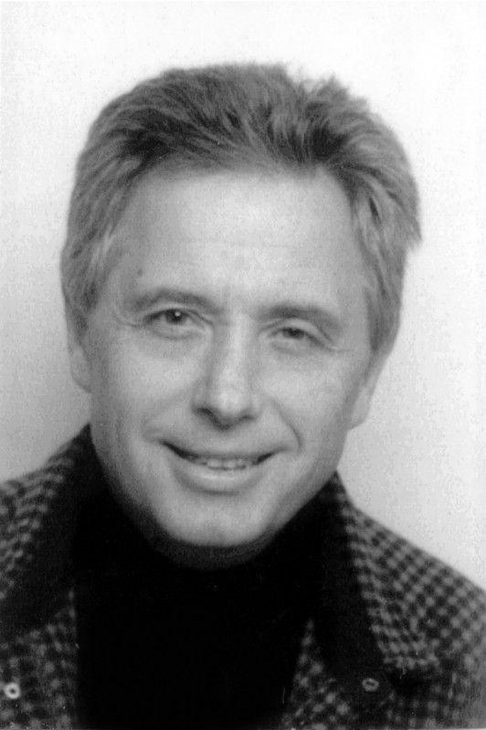 Filmemacher Jerzy Sladkowski