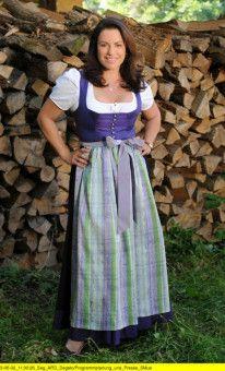 Immer für ihre Patienten da: Dr. Johanna Lohmann (Christine Neubauer).