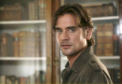 Andreas (Patrick Rapold) kann sich nicht vorstellen, dass sein Vater einst eine Geliebte gehabt haben soll.