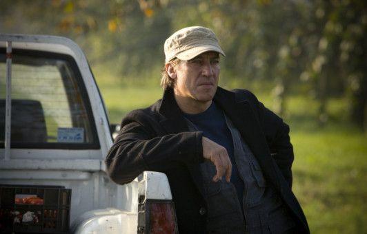 Tobias Moretti spielt Amigo Steiger.