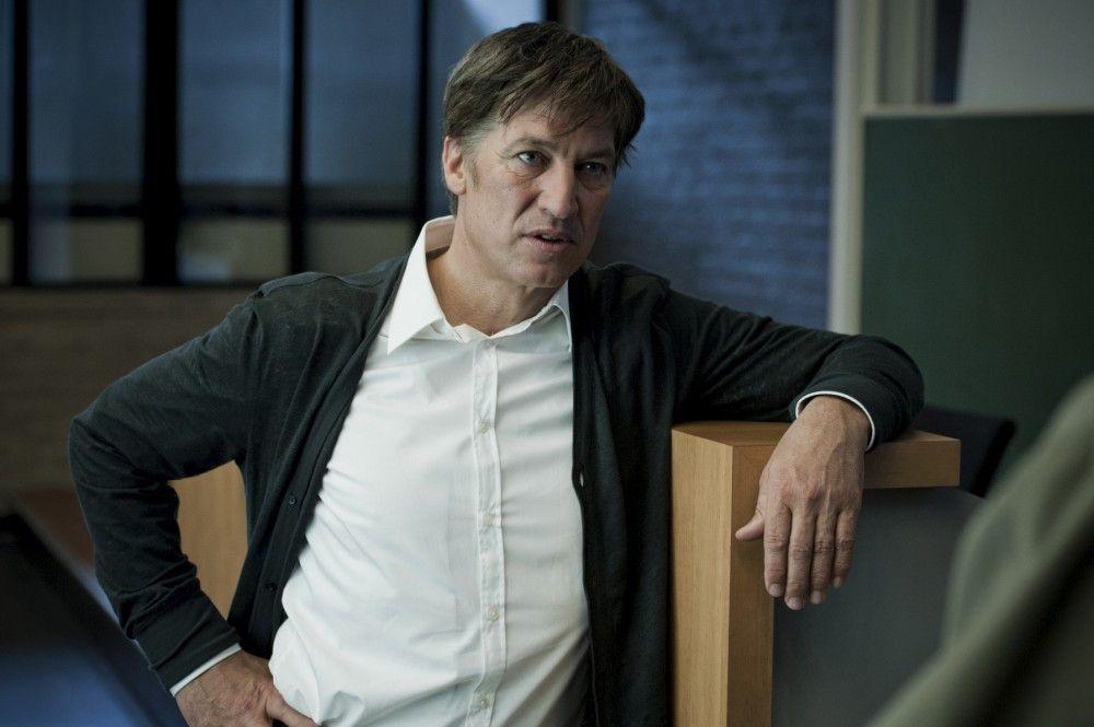 Joseph Pieters (Tobias Moretti).