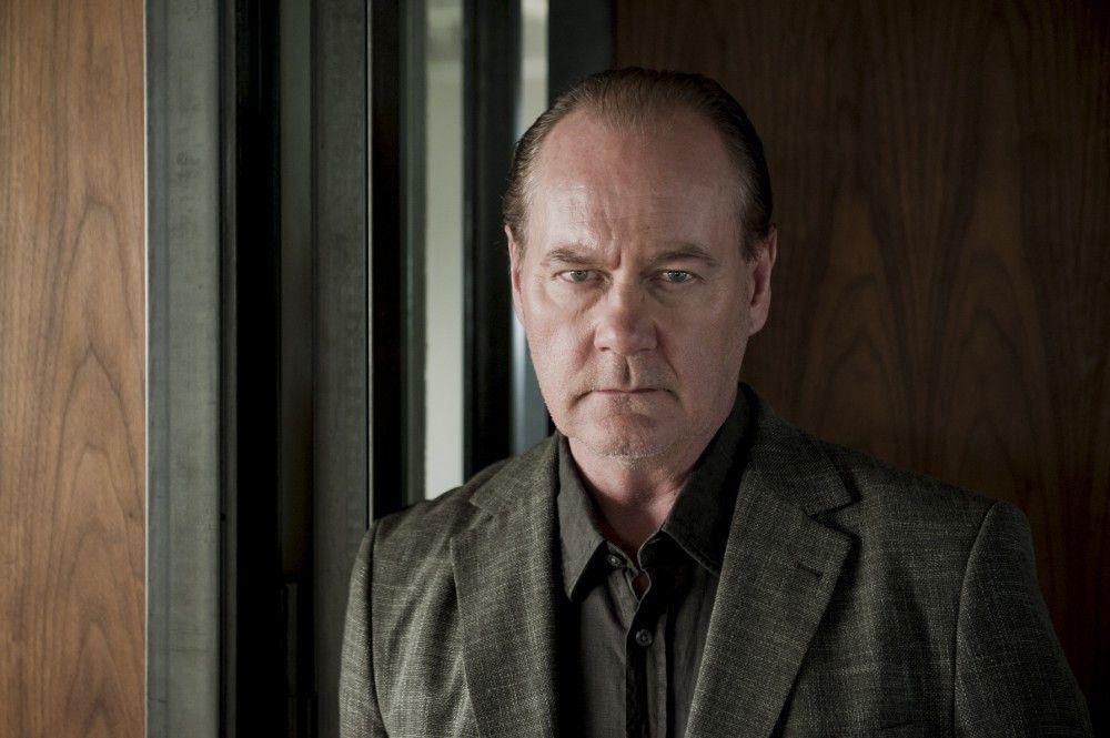 Bruno van Leeuwen (Peter Haber).