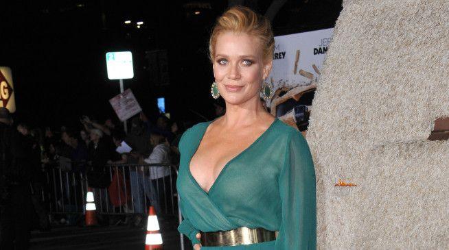 Vom Model zur Schauspielerin: Laurie Holden