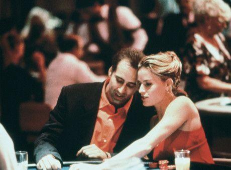 Der gescheiterte Hollywood-Autor Ben (Nicolas Cage) verliebt sich in Las Vegas in das Callgirl Sera (Elisabeth Shue).