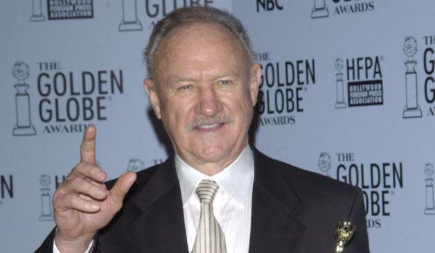 Spielt gern starrköpfige Typen: Gene Hackman.
