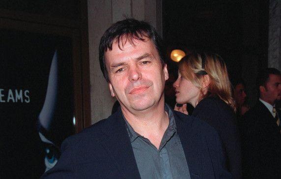 Autor und Regisseur Neil Jordan.