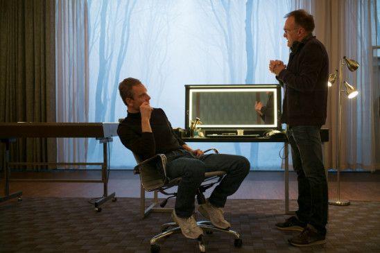 Aufbrausend und dabei doch immer sein Ziel vor Augen – ein Mensch mit Ecken und Kanten. Steve Jobs nimmt den Zuschauer mit ins Epizentrum der digitalen Revolution.