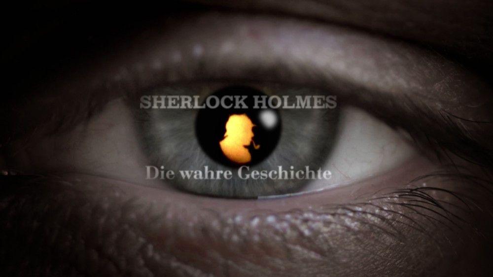 """""""Sherlock Holmes - Die wahre Geschichte"""" - die Dokumentation auf N24"""