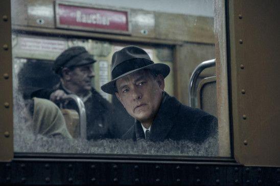 Anwalt James Donovan (Tom Hanks) wird plötzlich in das politische Geschehen des Kalten Krieges verwickelt.