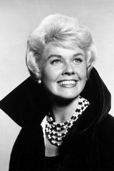 Doris Mary Ann von Kappelhoff Schauspielerin, Sängerin, USA.