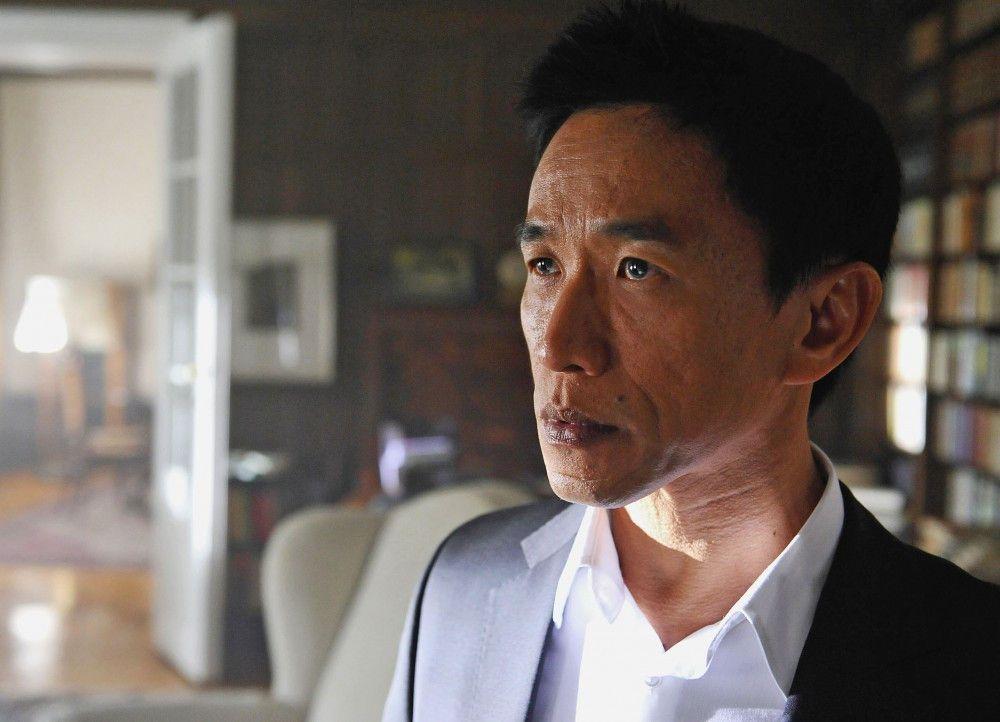 Eiskalter Killer: Ee Pin Hing Derrick als Liu