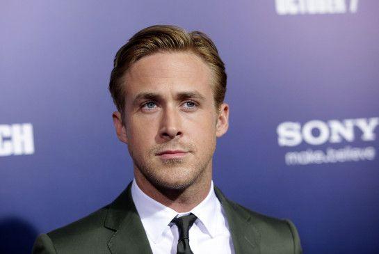 Frauenschwarm Ryan Gosling kam am 12. November 1980 in Ontario/Kanada zur Welt.
