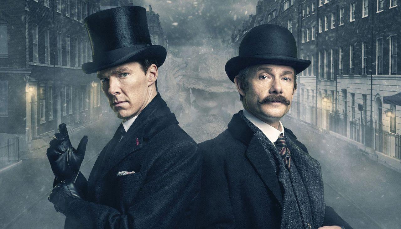 Ard Sherlock Special