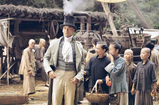 """Der begabte Yang Lu Chan (Yuan Xiaochao) hat von Geburt an eine Beule auf dem Kopf, die ihm bei """"Aktivierung"""" übermenschliche Kung-Fu-Fähigkeiten verleiht. Doch mit jedem Einsatz wächst die Beule und wird schwärzer. Ein Arzt verrät, dass er sterben wird, wenn er sie weiter nutzt."""