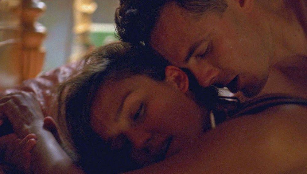 Lou (Casey Affleck) verliebt sich in die Prostituierte Joyce (Jessica Alba).
