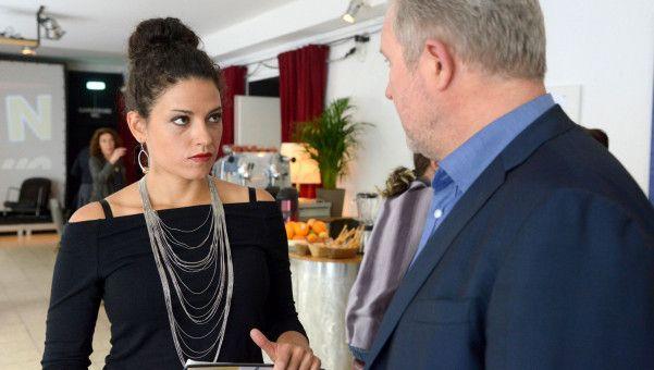 """Sehen Sie weitere Bilder aus dem """"Tatort: Sternschnuppe""""..."""