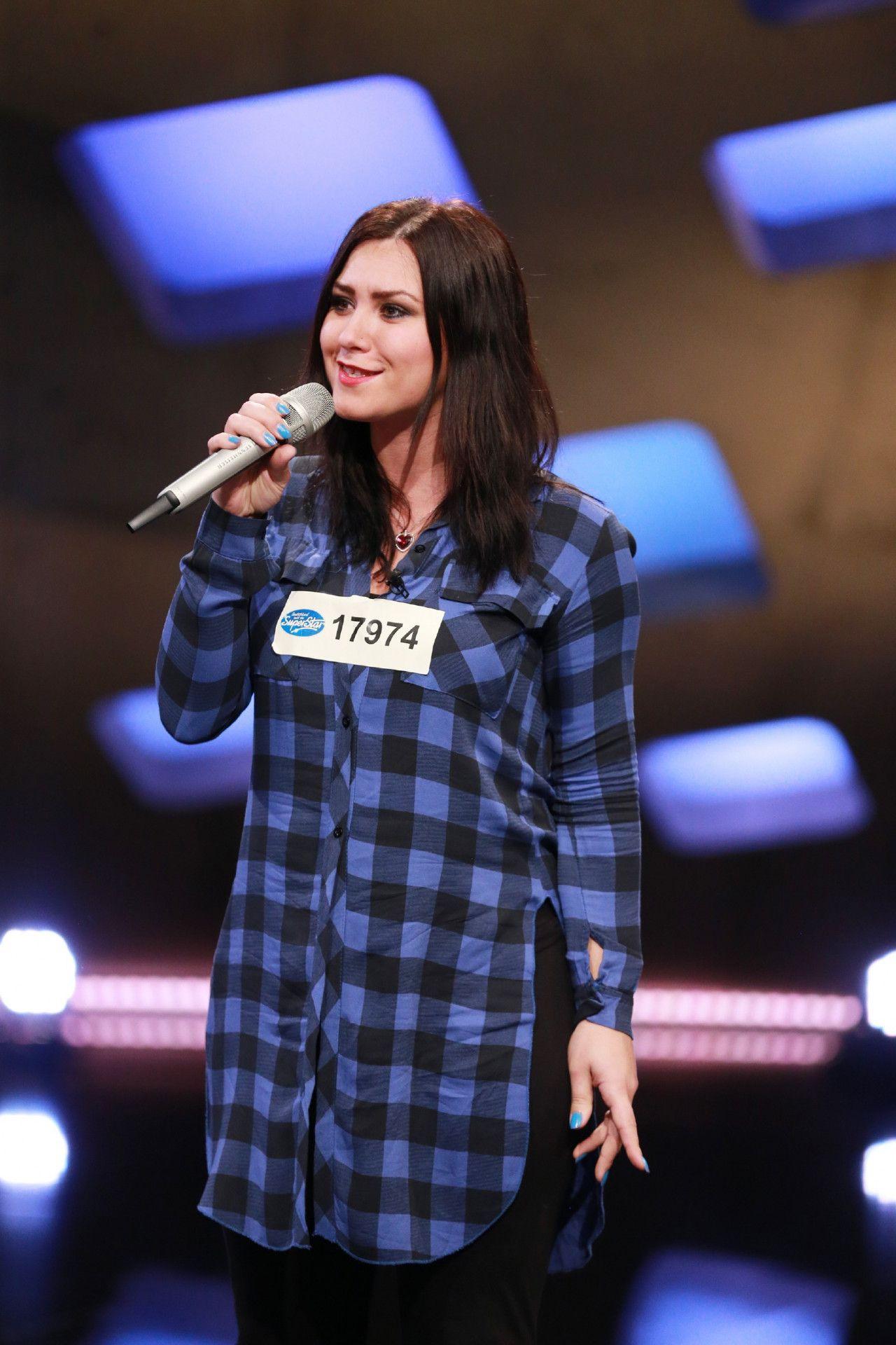 Angelika Ewa Turo ist ein großer Schlagerfan.