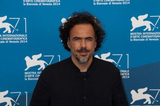 Produziert Meisterwerke am Fließband: Alejandro González Inárritu.