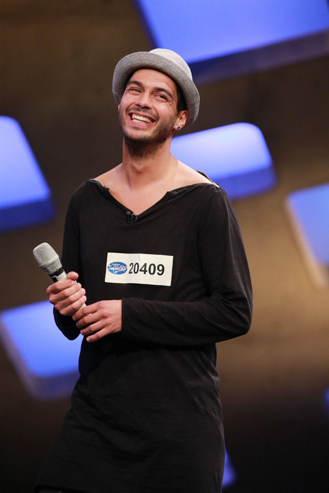 Aytug Gün stammt aus Mannheim und ist staatlich anerkannter Erzieher.
