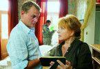 Ich muss nach Sankt Petersburg: Hannelore Hoger mit Devid Striesow