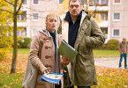 Sie wollen unbedingt den privaten Ruin abwenden: Silke Bodenbender und Charly Hübner