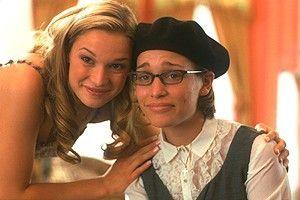 Du siehst doch toll aus! Jane McGregor (l.) und  Piper Perabo