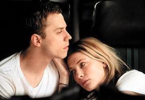 Hat unsere Liebe eine Chance? Giovanni Ribisi und  Cate Blanchett