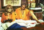 Du bist sogar mit Brille so sexy wie meine Beine:  Marty Feldman und Judy Cornwell