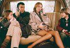 Tage wie dieser sollten nie zu Ende gehen! George Clooney und Michelle Pfeiffer
