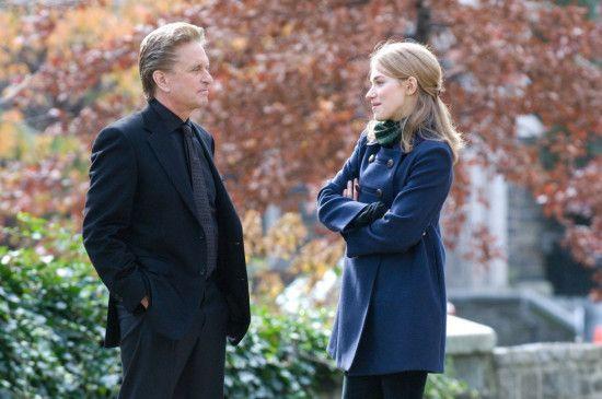 Selbst vor der 18-jährigen Tochter (Imogen Poots) seiner Freundin macht Schwerenöter Ben (Michael Douglas) nicht halt ...