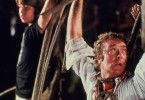 Komische Gastfreundschaft hier: Michael Caine und  Jeffrey Frank (l.)
