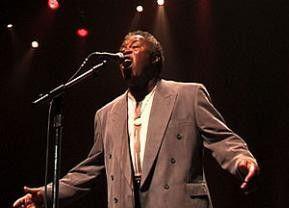 """Sam Moore, legendärer Sänger des Duos Sam & Dave, schrieb mit """"Soul Man"""" Musikgeschichte"""