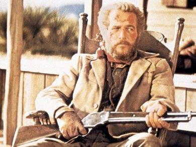 Ich bin hier der Mächtigste! Paul Newman als Roy Bean