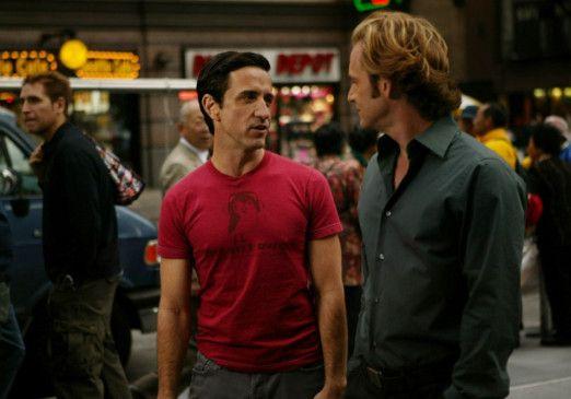 Lernen sich neu kennen: Adam (Craig Chester, l.) und Steve (Malcolm Gets)