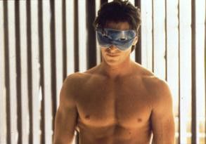 Du bist mein nächstes Opfer! Christian Bale als Yuppie-Killer