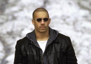 Er muss mal wieder aufräumen: Vin Diesel