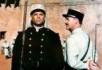 Jetzt marschier endlich! Gene Hackman (r.) und Terence Hill