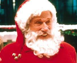 Ho, H, Ho! Leslie Nielsen als Santa Claus