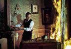 François Truffaut in der Rolle des trauerenden Julien