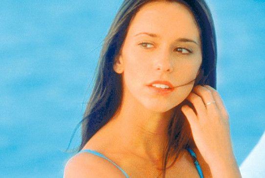 Ach wie gut, dass niemand weiß, dass ich durchtriebenes Luder heiß': Jennifer Love Hewitt