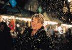 Fröhliche Weihnachten überall: Marianne Sägebrecht
